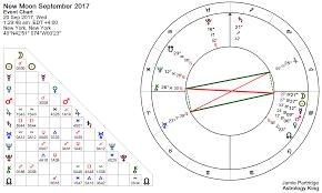 new moon september 2017 love hurts u2013 astrology king
