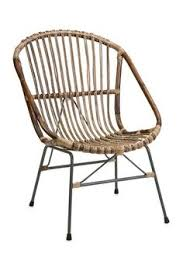 Rattan Accent Chair Rattan Accent Chair Oknws