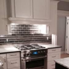 aluminum backsplash kitchen brushed aluminum backsplash and accessories aluminum backsplash in