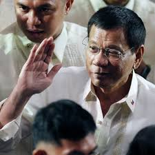 car junkyard in the philippines the philippines u0027 new president duterte promised bloodshed u2014 and
