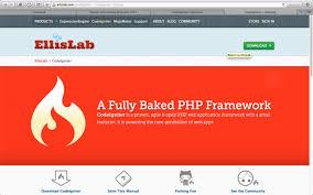 cara membuat halaman utama web dengan php tutorial dasar penggunaan codeigniter tutorial web design