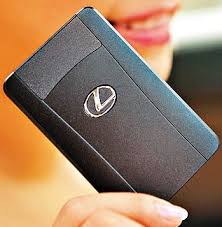 lexus card is the 09 model of isx50 keyless card works on my 06 is