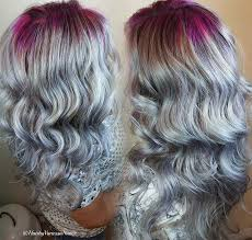 opposite frosting hair kit 85 silver hair color ideas and tips for dyeing maintaining your