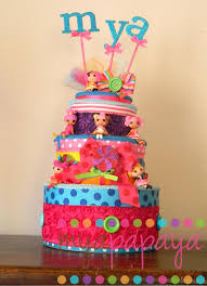lalaloopsy birthday cake centerpiece lalaloopsy birthday party