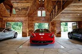 garage loft ideas garage design ideas door placement and common dimensions