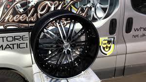 rapide savini wheels lexani lss 8 mf 22x10 5 by wheels world youtube