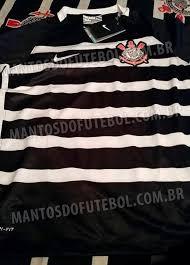 Excepcional Camisas do Corinthians 2015-2016 Nike | Mantos do Futebol #CS99