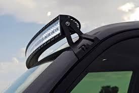 curved led light bar t4r 2002 2018 52 curved led light bar kit