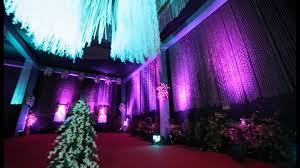 marriage event decoration highlight