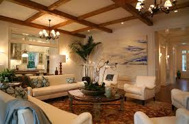 Decor Pad Living Room by Living Room Wood Ceiling Beams Design Ideas
