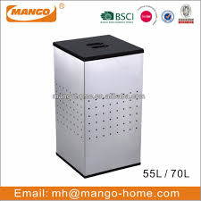 Stainless Steel Laundry Hamper by China Stainless Steel Laundry Bin China Stainless Steel Laundry
