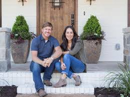 Chip And Joanna Chip And Joanna Land In A Mess On U0027fixer Upper U0027 Realtor Com