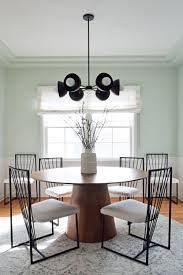 North Shore Dining Room by New Dining Chandelier From Park Studio U2013 Hommemaker