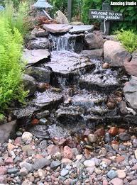 Mini Water Garden Ideas Small Water Garden Ideas