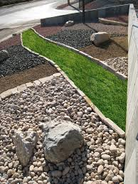 Garden Rock Wall by Incredible Garden Rocks Lowes Perfect Decoration 1000 Ideas About