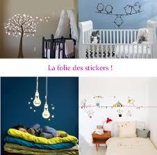 stickers pour chambre d enfant comment decorer une chambre d enfant 2 comment d233corer la
