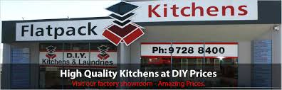 flatpack kitchens diy kitchen cabinets and rangehoods in melbourne