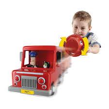 postman pats steer n drive van kiddicare com hover to zoom