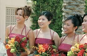 bridesmaid dresses bridesmaid ideas photos weddings