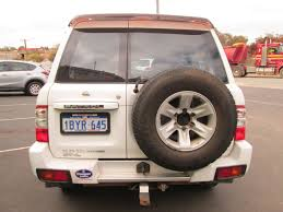 nissan patrol 1991 2004 nissan patrol stl wagon u2013 cars for sale