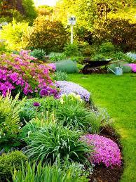 Landscaping Pictures Of Backyards Download Back Yard Garden Ideas Solidaria Garden
