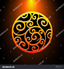vector ornament stock vector 29091355