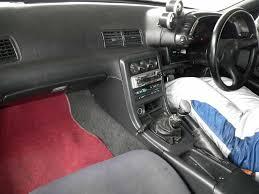 nissan skyline interior 1992 nissan skyline r32 gtr prestige motorsport