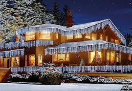 clear icicle lights pictures photos and images for