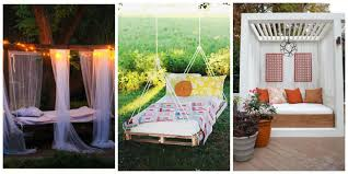 outdoor bedrooms outdoor decorating