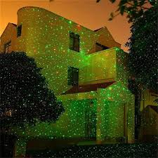 Projector Lights For Christmas by So Fantastic Winter Outdoor Ip65 Waterproof Red Green Laser Led