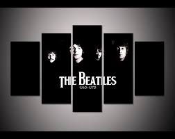 Posters Home Decor Online Get Cheap Beatles Posters Prints Aliexpress Com Alibaba