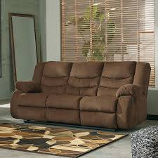 washington chocolate reclining sofa tulen chocolate reclining sofa reclining sofas living room