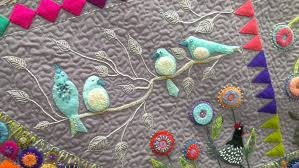 quilt pattern round and round kimzsewing round the garden with wendy williams