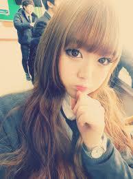 imagenes kawai de chicas asia world como ser kawaii d