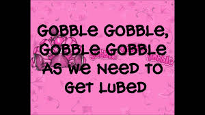 thanksgiving rhyme thanksgiving gobble gobble song youtube
