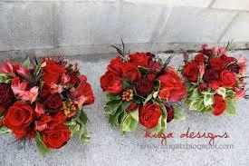 kuga designs red and damask