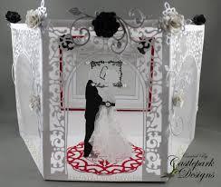 wedding vow cards 43 best cheery weddingvows die images on wedding