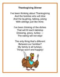 thanksgiving poems by and a poem teachers pay teachers