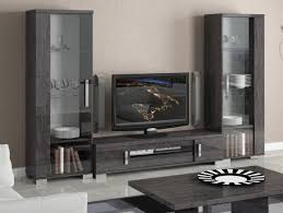 modern tv cabinets venicia grey birch collection modern tv cabinet and display units