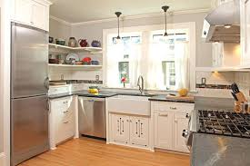 ideas for kitchens with white cabinets craftsman style kitchens with white cabinets craftsman kitchen ideas