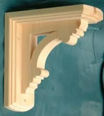27 best decorative wooden shelf brackets images on pinterest