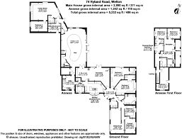 ryland homes floor plans 10 bedroom detached bungalow for sale in ryland road welton