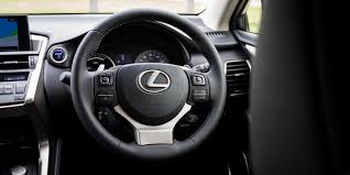 lexus nx300h business edition 2015 lexus nx300h luxury 2wd review caradvice