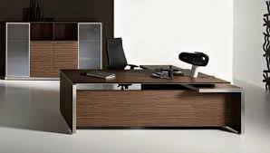 Fabulous Executive Table Designs Office Office Table Design High - Designer office table