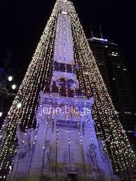 Indianapolis Circle Of Lights Bad Luck Jenn February 2014