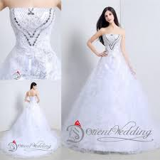 compare prices on sparkly a line tulle wedding dress online