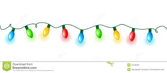 christmas lights clipart many interesting cliparts