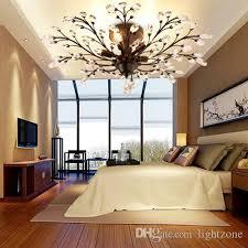 Ceiling Lights For Sitting Room Chandelier Led Lights Vintage American Chandeliers