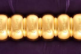 cadbury shows solid gold bars in bullring birmingham mail