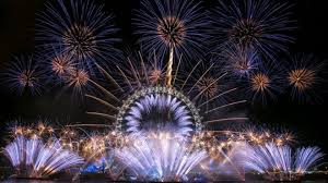 how do celebrate new year around the world cbbc newsround